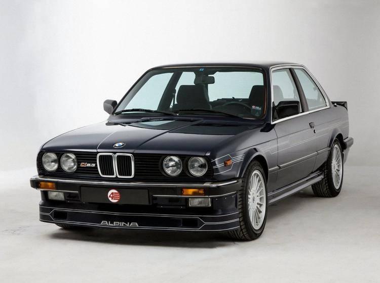 bmw 320 -325 универсал 1984-1988